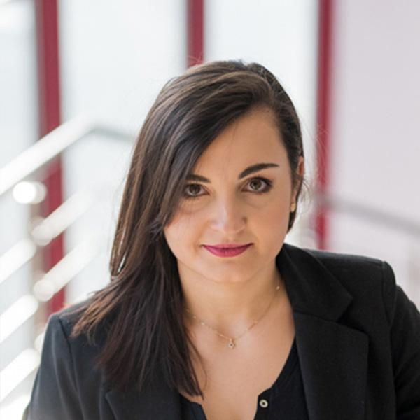 Milena Szerepko