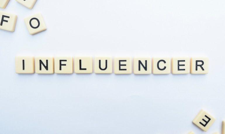 Kim jest influencer?