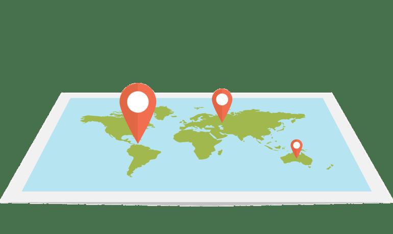 Jak dodać lokalizację firmy na fanpage?